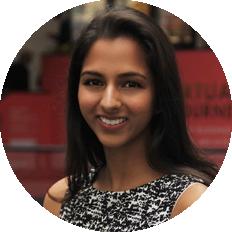 Akshani Patel headshot
